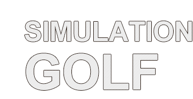 SIMULATION GOLF